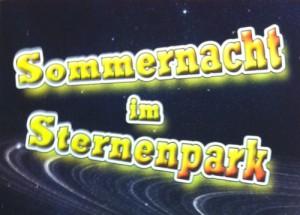 Sommernacht im Sternenpark (W. Ganzer)