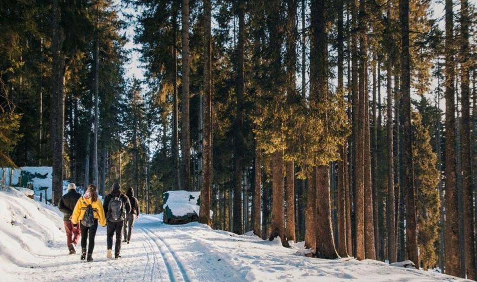 winterkleidung 940x556 Winterwanderung: Gut geschützt gegen Eis und Kälte